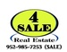 4 Sale Real Estate- Melissa Johnson
