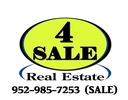 4 Sale Real Estate- Melissa Johnson