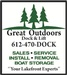 Great Outdoors Services, LLC
