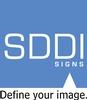 SDDI Sign