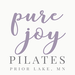 Pure Joy Pilates