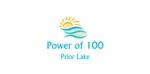 Power of 100 Prior Lake