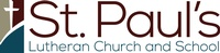St. Paul's Lutheran School/Church & Little Saints Childcare