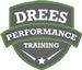 Drees Performance Training