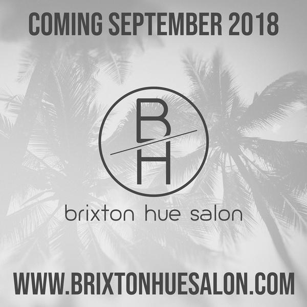 Brixton Hue Salon