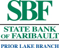The State Bank of Faribault Prior Lake Branch