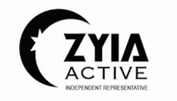 Zyia Activewear- Cassie Fritze