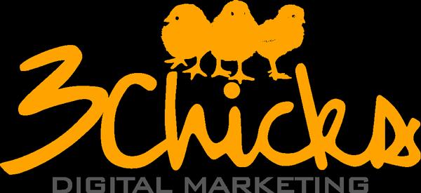3Chicks Digital Marketing