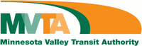 Minnesota Valley Transit Authority (MVTA)