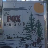 Lil Fox Wagon