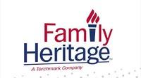 Family Heritage-Jeffrey Cvengros