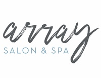 Array Salon & Spa