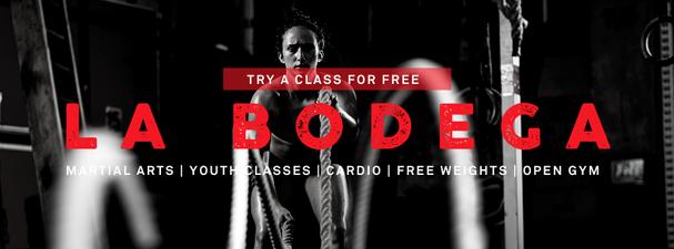 La Bodega Fitness and Fight Club