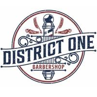 District One Barbershop