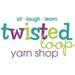The Twisted Loop Yarn Shop