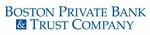 Boston Private Bank & Trust Company