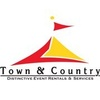 Town & Country Event Rentals, Inc.