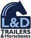 Equi-Trek-Portland / L&D Trailers