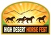 High Desert Horse Fest (produced by Oregon Horse Country)