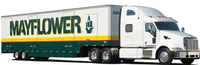 Graham Mayflower Transfer & Storage