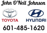 John O'Neil Johnson Motor Company