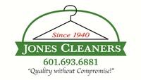 Jones Cleaners