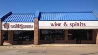 The Corkscrew Wine & Spirits