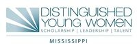 Distinguished Young Women of Meridian/Lauderdale County