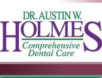 Austin W. Holmes, DMD PLLC