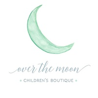Over the Moon Children's Boutique