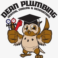 Dean Plumbing Heating Cooling & Renovations