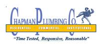 Chapman Plumbing Company, Inc.
