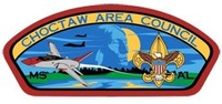 Choctaw Area Council/Boy Scouts
