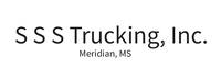 SSS Trucking, Inc.