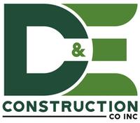 D & E Construction Co., Inc.