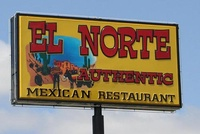 El Norte Mexican Restaurant