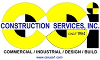 Construction Services, Inc.