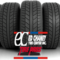 Ed Chaney Tire Center, Inc.