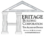 Heritage Building Corporation