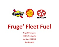 Fruge' Oil Company