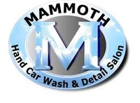 Mammoth Hand Wash & Detail Salon