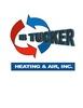 B Tucker Heating & Air, Inc.