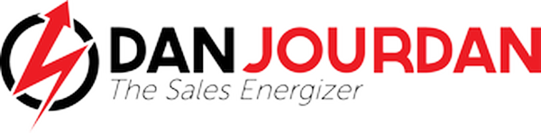 Dan Jourdan  - The Sales Energizer