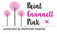 Paint Gwinnett Pink