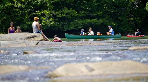 Peachtree Corners Water Fun