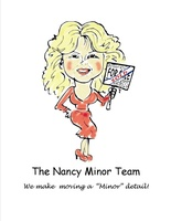 Nancy Minor Team - Keller Williams Chattahoochee North