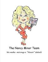 Nancy Minor Team - Keller Williams Chattahoochee North