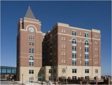 Cobb County Superior Courthouse 2012 Design-Build Project of the Year
