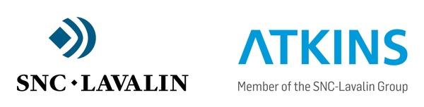 Atkins, member of the SNC-Lavalin Group