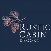 Rustic Cabin Decor